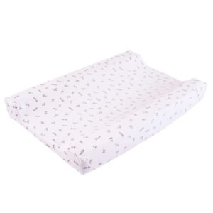 droplets changing mat cover large