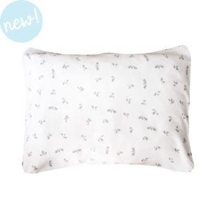 droplets single pillow case