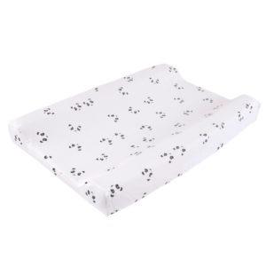 panda changing mat cover large
