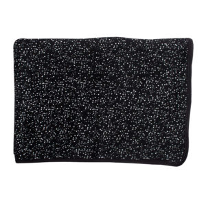 galaxy receiving blanket