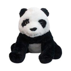 panda cuddle toy